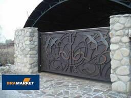 Изготовление, доставка, монтаж кованых изделий Тернополь