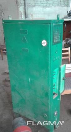 Изготовление электрических шкафов к гильотинам и прессам
