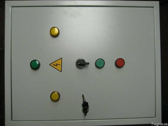 Изготовление электрических шкафов управления