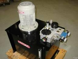 Изготовление гидростанций под заказ