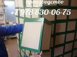 Изготовление и продажа архивных коробов из картона
