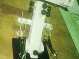 Изготовление и продажа карусельных станков для шелкографии - фото 2