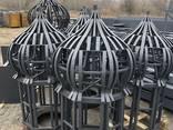 Изготовление и проектирование церковных куполов - фото 3
