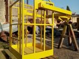 Изготовление и ремонт подъемников ОПТ-9195 - фото 8