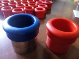 Изготовление изделий из силикона, полиуретана, эпоксидной см