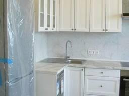 Изготовление корпусной мебели(кухни, шкафы-купе)