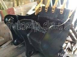 Изготовление ковшей Atlas, Hitachi, Cat