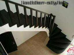 Изготовление лестниц Кировоград