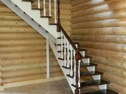 Изготовление лестницы на заказ Кривой Рог