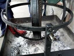 Изготовление мангалов