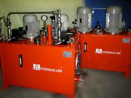 Изготовление маслостанций низкого давления для. ..