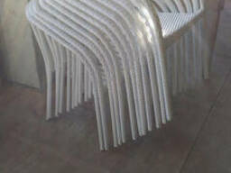 Изготовление мебели из искусственного ротанга на заказ