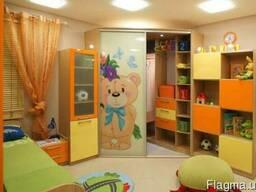 Изготовление мебели в спальню под заказ в Сумах и Киеве.