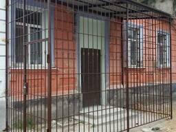 Херсон решетки тамбура двери