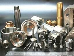 Изготовление металлоизделий по индивидуальному заказу.