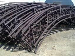 Изготовление металлоконструкций.