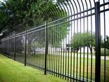 Сварка металлоконструкций, ворота, заборы, двери. - фото 3