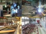 Изготовление металлоконструкций Феодосия, Судак, Щелкино - фото 4