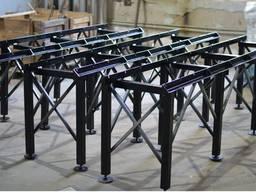 Изготовление металлоконструкций и машиностроительных изделий
