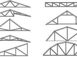 Изготовление металлоконструкций Одесса. Гибка двутавра.