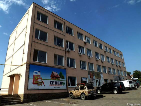Изготовление и монтаж баннерных конструкций в Бердянске