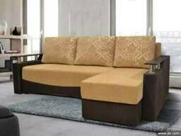 Изготовление мягкой мебели
