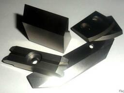 Изготовление ножей