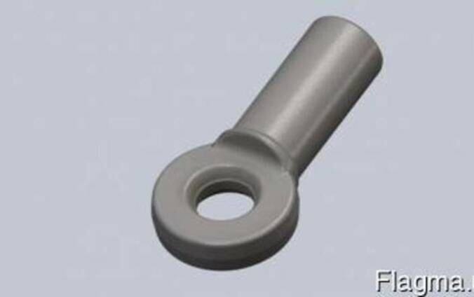 Изготовление поковки «Проушина» 70-46050-48-А