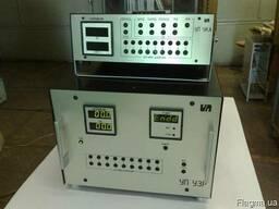 Изготовление приборных панелей для оборудования за 1 день