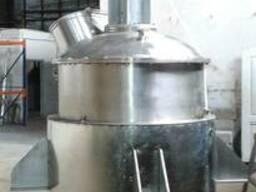 Изготовление реакторов из нержавейки в Харькове
