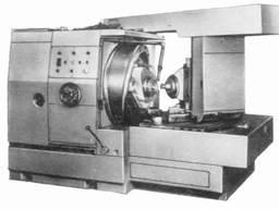 Изготовление шестерен и зубчатых колес.