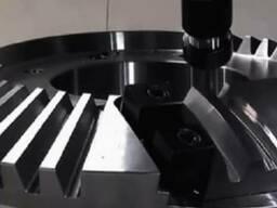 Изготовление шестерен и зубчатых колес