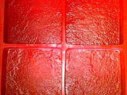 Изготовление термополиуретановых форм для производства