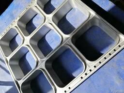 Изготовление упаковочных форм