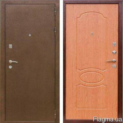 Изготовление входной двери