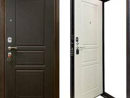 Изготовление входных металлических дверей / бронедверей - фото 2