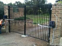 Изготовление ворот