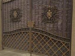 Изготовление Ворот, дверей, навесов,решеток