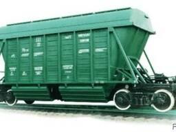 Изготовление запасных частей к ж/д вагонам
