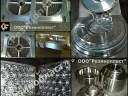 Изготовление запчастей к импортному оборудованию под заказ
