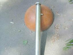 Изготовления емкостей для промивки инжектора или форсунок.