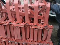 Ролики конвейерные, роликоопоры от производителя