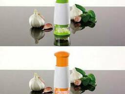 Измельчитель для чеснока, овощей