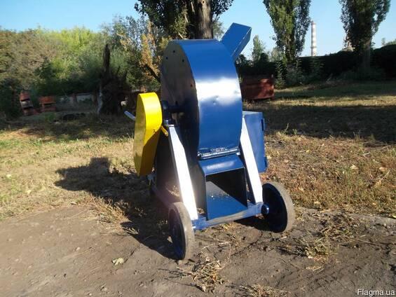 Измельчитель древесины дисковый ИДД-500