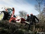 Измельчитель древесины TP 250 PTO - фото 2