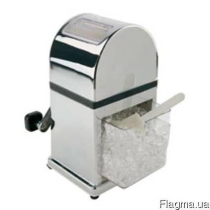 Измельчитель льда, ледомолка Co-Rect металл