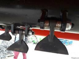 Измельчитель (мульчер) пожнивных остатков ПРР-280 - фото 7