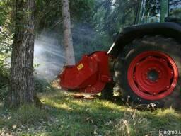 Измельчитель пней на трактор Seppi STAR-FC
