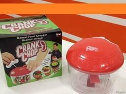 Измельчитель продуктов Crank Chop (чоппер)