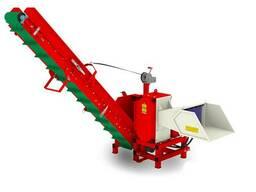 Измельчитель веток Arpal АМ-160ТР-К для трактора (диаметр. ..